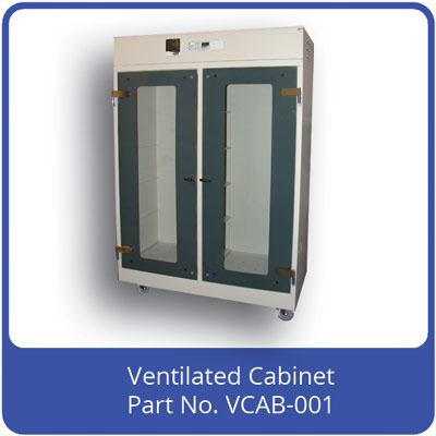 Ventilated Cabinet